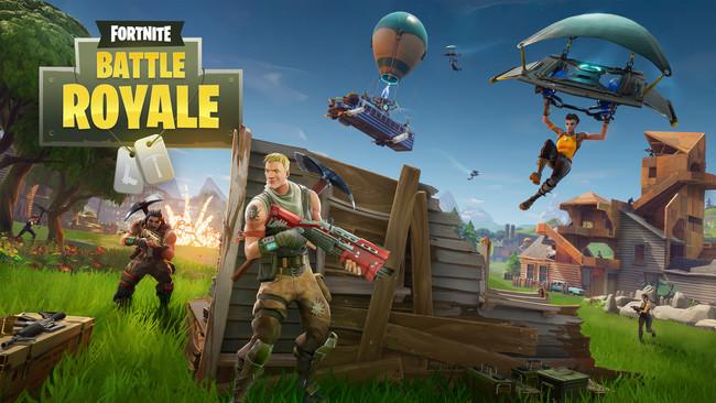 El modo Battle Royale de Fortnite se podrá jugar gratis a partir de la semana que viene