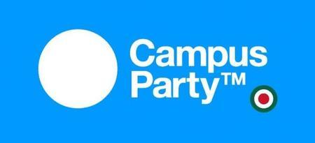 Compra tus entradas de Campus Party con 50% de descuento