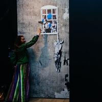 'BANKSY. Genius or Vandal?' La exposición no autorizada llega a Madrid