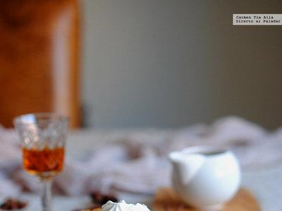 Torrijas invertidas: receta de Semana Santa