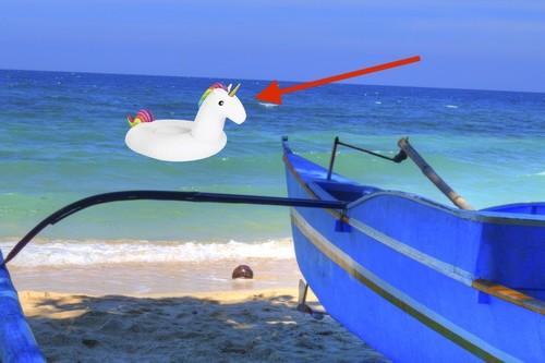 Cómo borrar detalles indeseados de fotos con Photoshop Fix para iOS