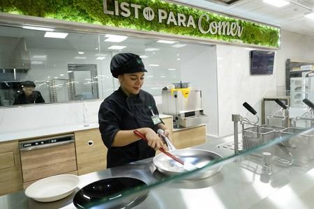 Mercadona ofrecerá comida preparada para llevar en sus tiendas (y ya se puede probar en Valencia)