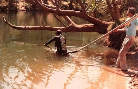 John Fitzner Underwater2
