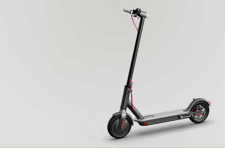 Xiami Mi Electric Scooter 1s 2020 2
