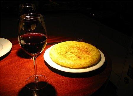 La tortilla de patatas perfecta será elegida en Alicante