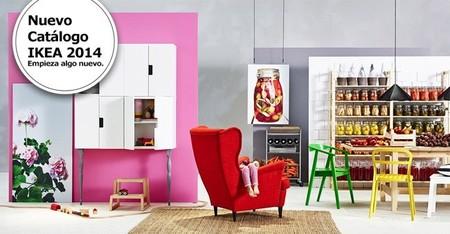 El catálogo de IKEA 2014 ya está disponible en España