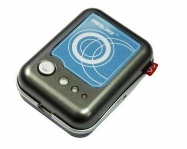 Qstarz BT-Q920, receptor GPS con emisor FM