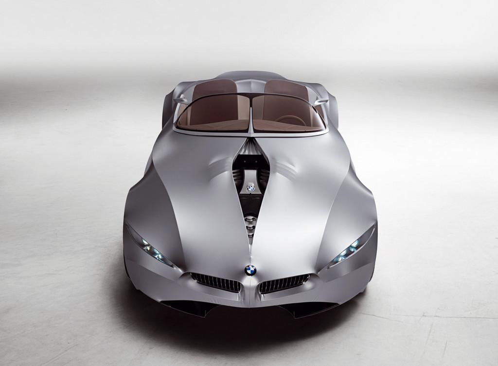 Foto de BMW GINA Light Visionary Model (50/101)