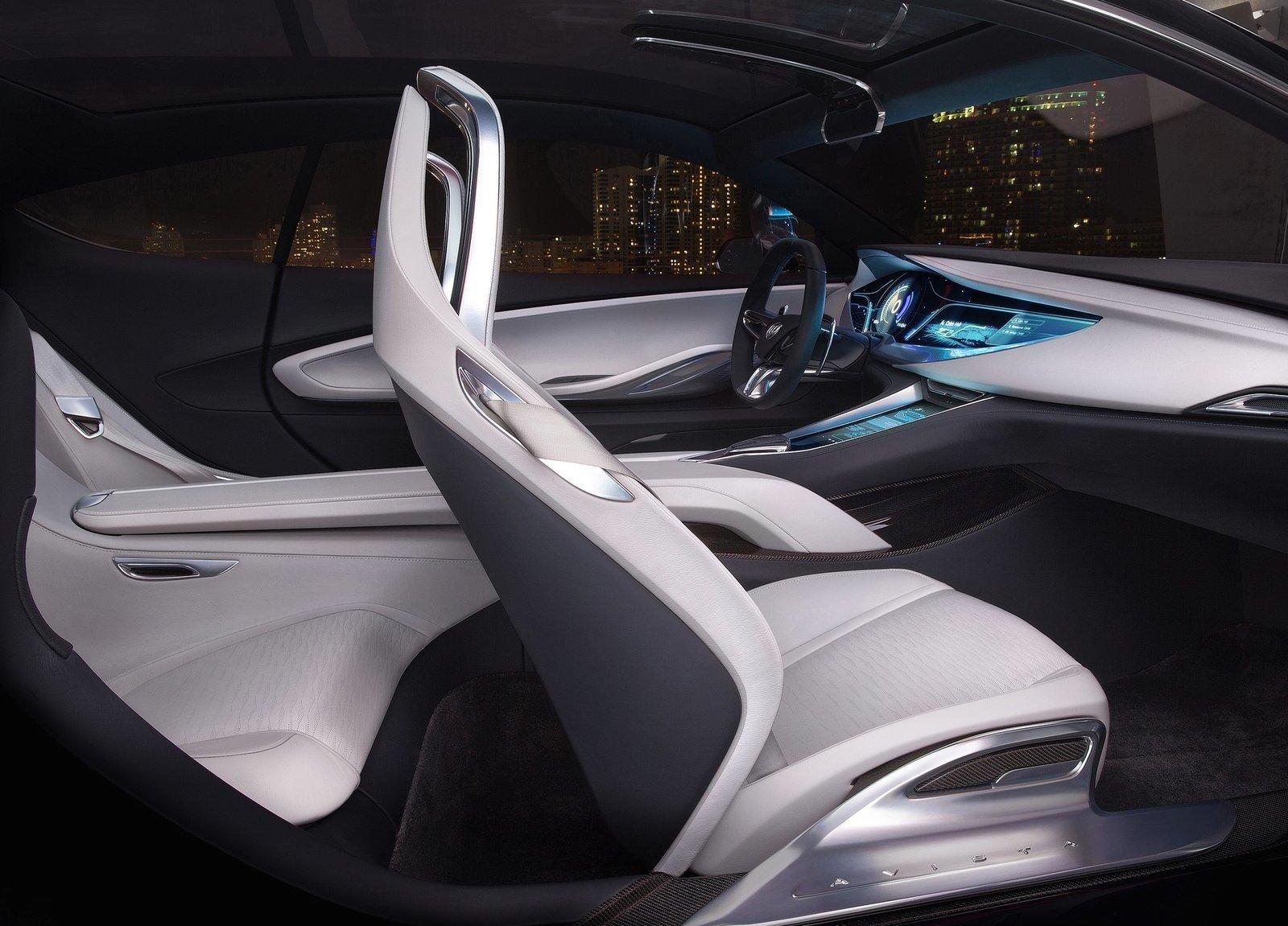 Foto de Buick Avista Concept (11/17)