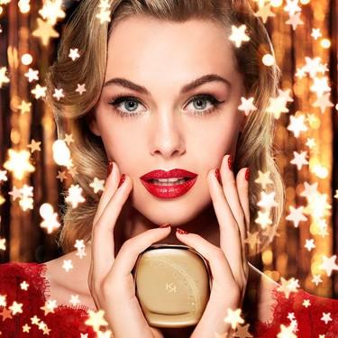 Kiko nos propone una Navidad mágica con una colección de maquillaje en edición limitada que querremos tener en nuestro neceser