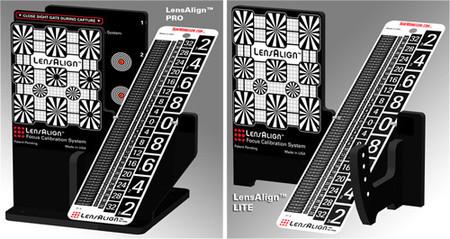 LensAlign, la solución definitiva para el microajuste del enfoque