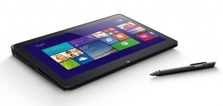 Sony VAIO Flip 11, un portátil convertible pequeño pero matón