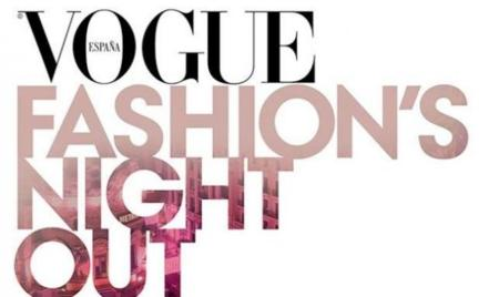 El jueves tienes una cita con la Vogue Fashion's Night Out de Madrid