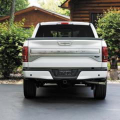 Foto 9 de 17 de la galería 2016-ford-f-150-limited en Motorpasión