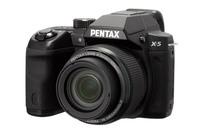 Pentax X-5: Todo lo que necesitas saber sobre la nueva ultrazoom de Pentax