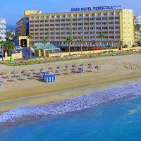 Atrápalo nos ofrece los mejores precios para pasar nuestras vacaciones en el Gran Hotel Peñiscola este verano