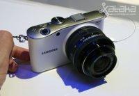Samsung NX100, probamos la híbrida insignia de la compañía coreana