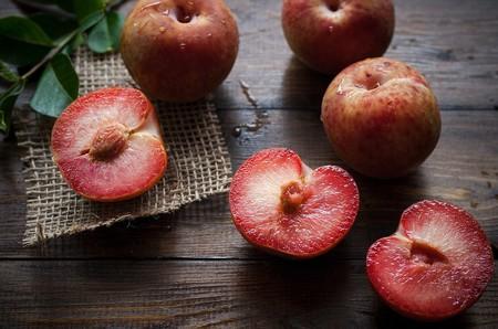 Junio: Frutas y verduras de temporada