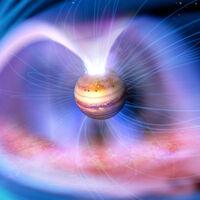 El mecanismo de las auroras de rayos X de Júpiter por fin resuelto: el proceso deja de ser un misterio tras 40 años, según la ESA