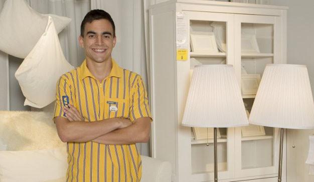 ¿Te imaginas ser CEO de IKEA durante un mes? Este joven de 22 años lo ha conseguido