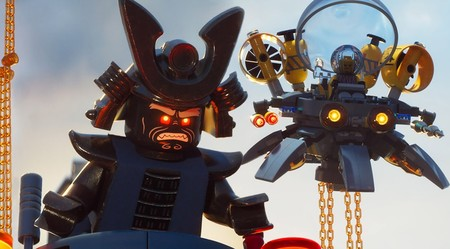 'The Lego Ninjago Movie', tráiler del nuevo spin-off de la sorprendente franquicia de Warner