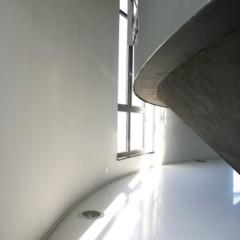 Foto 24 de 35 de la galería casas-poco-convencionales-vivir-en-una-torre-de-agua en Decoesfera