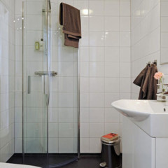 Foto 13 de 14 de la galería una-casa-de-17-metros-cuadrados-en-suecia en Decoesfera