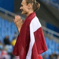 Laura Ikauniece-Admidiņa