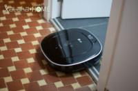 Hom Bot Square, prueba de la aspiradora robótica de LG