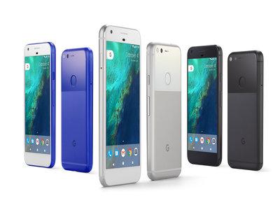 Pixel y Pixel XL: así compiten contra los mejores smartphones del año