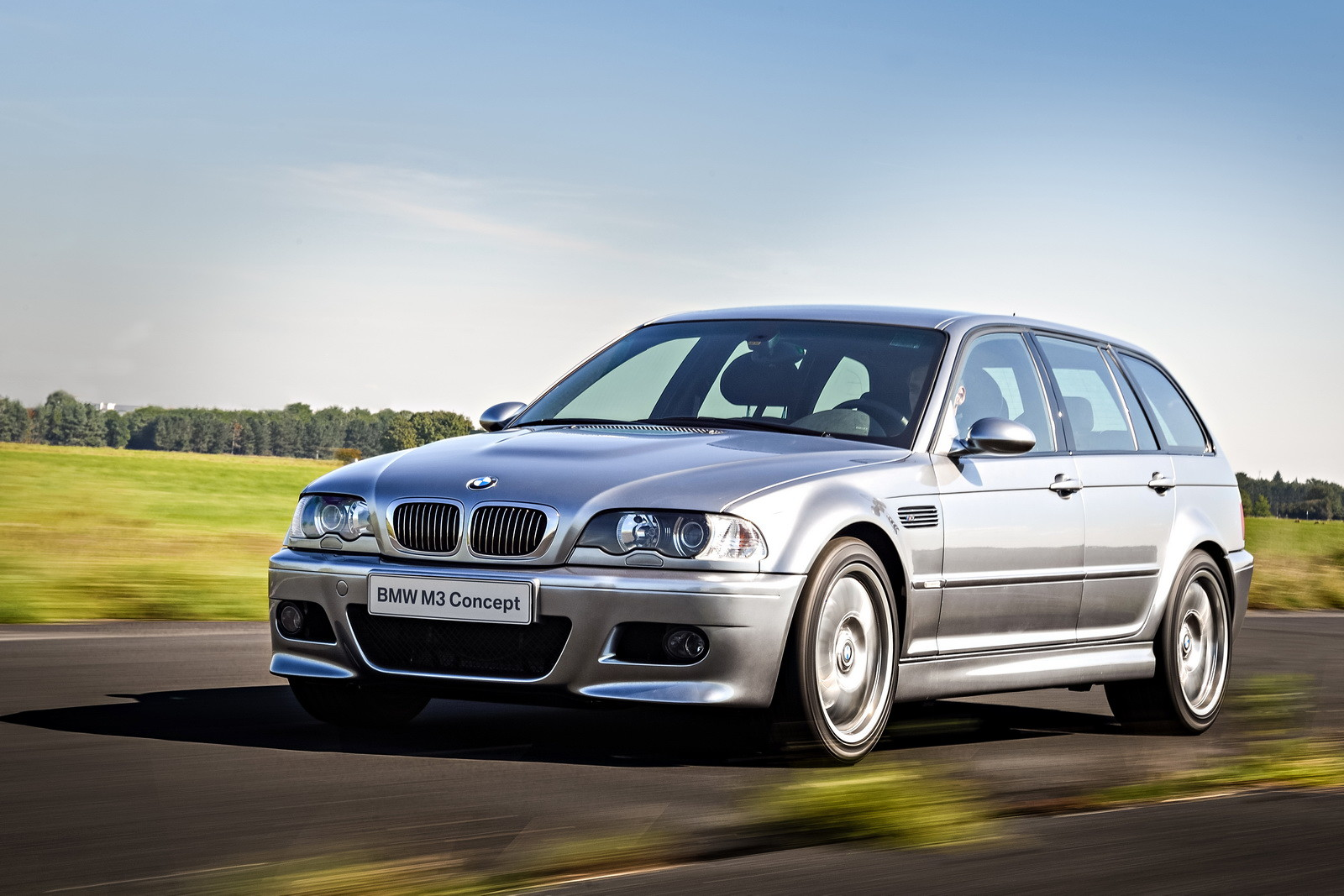 Foto de BMW M3 30 años (1/24)