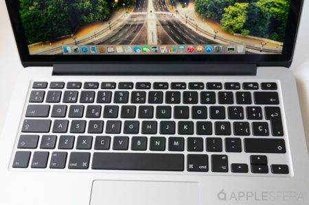 009 Macbook Pro 13 Force Touch Review Applesfera
