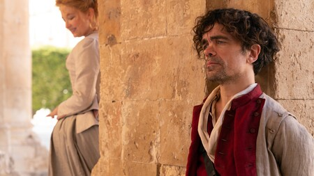 Tráiler de 'Cyrano': Peter Dinklage lidera la nueva versión musical del clásico, con Joe Wright al mando