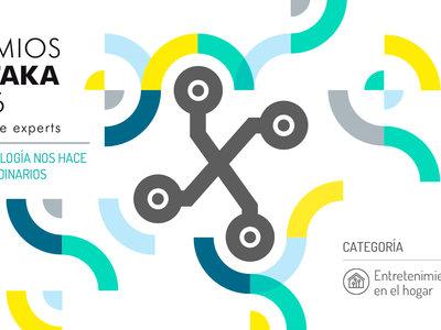 Mejor centro de entretenimiento en el hogar: vota en los Premios Xataka 2016