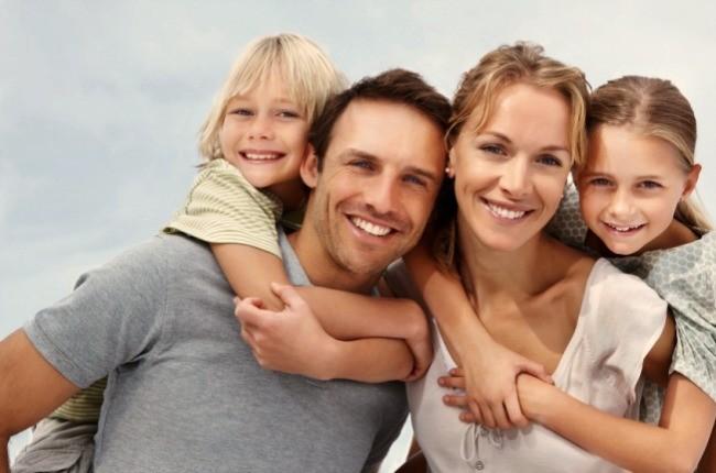 criticas a una familia