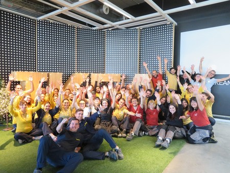 ¿Sabes cuál es la mejor tienda IKEA del mundo?  Te damos una pista... Está en España