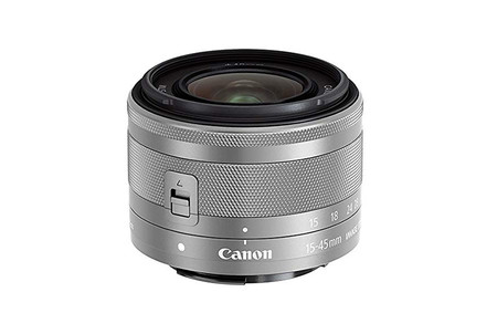 Canon Ef M 15 45 Mm Is Stm