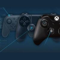 Crecen los usuarios que escogen el mando como primera opción para jugar en PC frente al teclado y el ratón