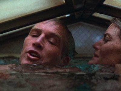 Paul Newman y el Film Noir (II): 'Con el agua al cuello' de Stuart Rosenberg