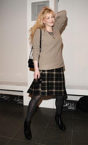 Horror en el front-row de la Semana de la Moda de Londres