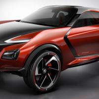 Nissan Gripz Concept: tan radical como futurista