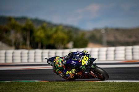 Rossi Valencia Motogp 2019