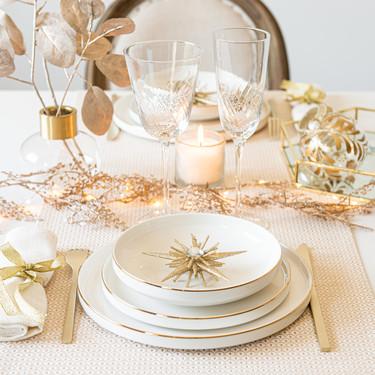 La colección de Navidad de Maisons du Monde es tan bonita que vas a quererla entera