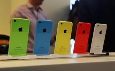 ¿Y qué va a pasar con el iPhone 5c la semana que viene?