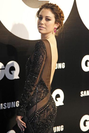 Premios GQ 2012, las famosas entienden la sensualidad de muchas formas (varias muy mal)