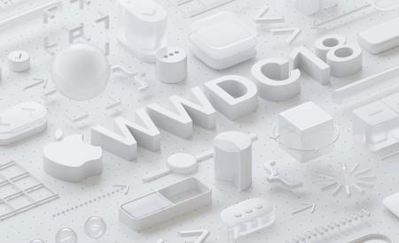 La aplicación oficial de la WWDC 2018 ya está lista, con un extra en forma de reto para completar los anillos