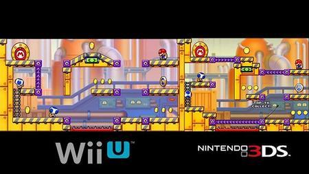 Video comparativo de Mario vs Donkey Kong: Tipping Stars ¿Que versión es la mejor?