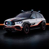 Mercedes-Benz ya piensa en 7 soluciones para el reto de seguridad en coches autónomos
