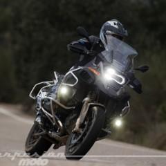 Foto 17 de 26 de la galería bmw-r-1200-gs-adventure en Motorpasion Moto