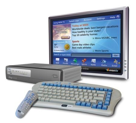 MSN TV final